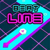 Beat Line Game