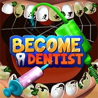 Become a Dentist Game