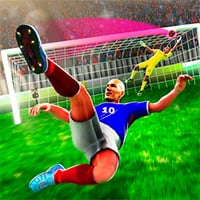 Bicycle Kick Jogo