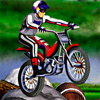Bike Mania Jogo