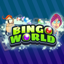 Bingo World Game