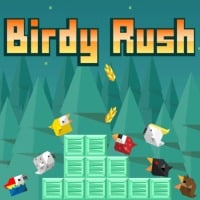 Birdy Rush Game