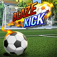 Blaze Kick Game