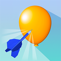 Bloon Pop Game