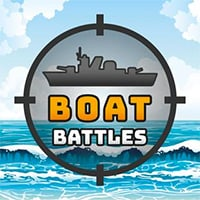 Boat Battles Game