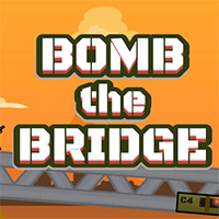 Bomb the Bridge Game