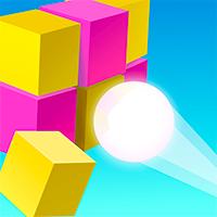 Bomb Balls 3D Game
