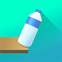 Bottle Flip 3D Game