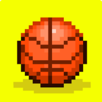 Bouncy Hoops Online