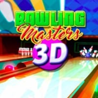 Bowling Masters 3D Game