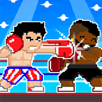 Boxing Fighter Super Punch Game