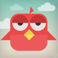 Brave Bird Jogo