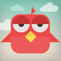Brave Bird Game