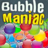 Bubble Maniac Game