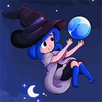 Bubble Sorcerer Game