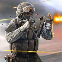 Bullet Fire 3 Game