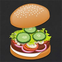 Burger Maker Game