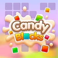Candy Blocks Game