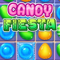 Candy Fiesta Game