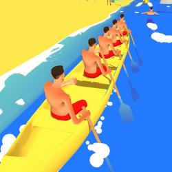Canoe Sprint Juego