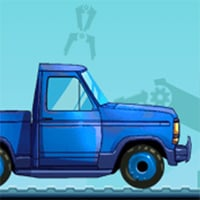 Car Factory Game