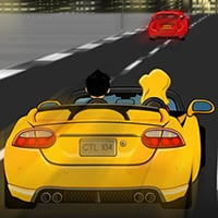 Car Rush 2 Game