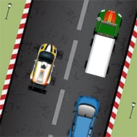Car Traffic Game