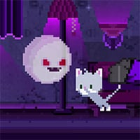 Cat and Ghosts Jogo
