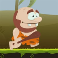 Caveman Grru Game