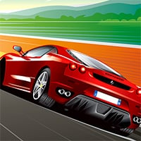 Chase Racing Cars Game