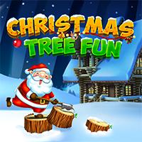 Christmas Tree Fun Jogo