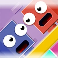 Color Magnets Jogo