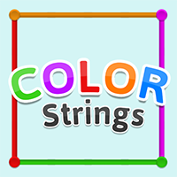 Color Strings Game