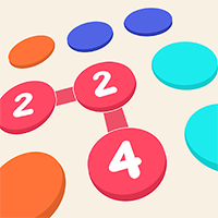 Connect Merge Game