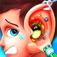 Crazy Ear Doctor