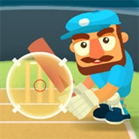 Cricket Hero Game
