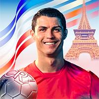 Cristiano Ronaldo Kicknrun Game