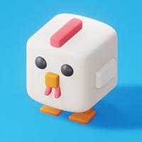 Crossy Chicken