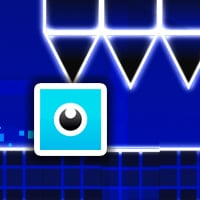 Cube Dash Game