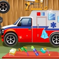 Decorate a Car Jogo