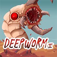 Deep Worm 2 Game