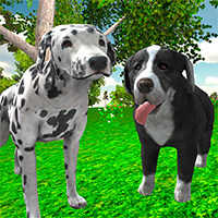 Dog Simulator 3D Game