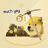 Dogeminer 2 Game