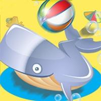 Dolphin Ball Game