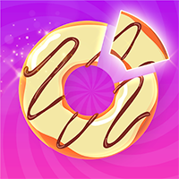 Donut Slicing Game