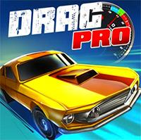 Drag Pro Game
