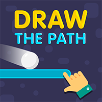 Draw the Path Game