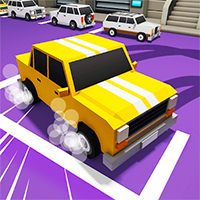 Drift Parking Jogo