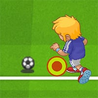 Drop Kick World Cup 2018 Jogo