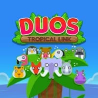 Duos Tropical Link Game